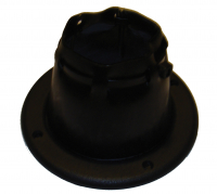 Манжета для пучка тросов 105х68 мм чёрная Арт KMG 630002