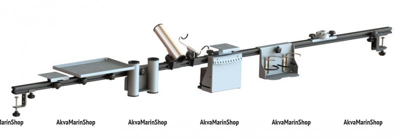 Подстаканник для модульной системы Арт Kl MC-07AL