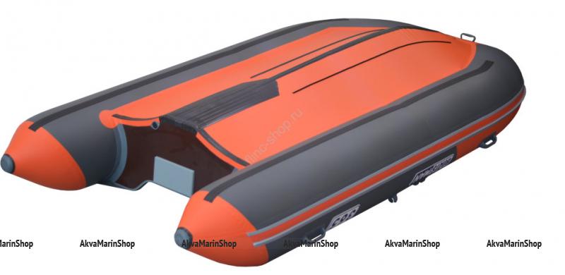 Надувная лодка BoatsMan BT365SK
