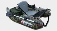 Надувная лодка для нахлыста Sun Marine ZF-145H