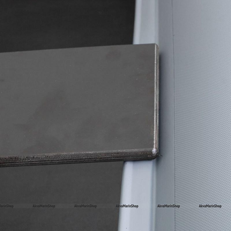 Надувная лодка пвх FLINC F300TLA  с надувной палубой высокого давления airdeck