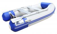 Надувная моторно-гребная лодка Мореман 240