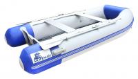 Надувная моторно-гребная лодка Мореман 310