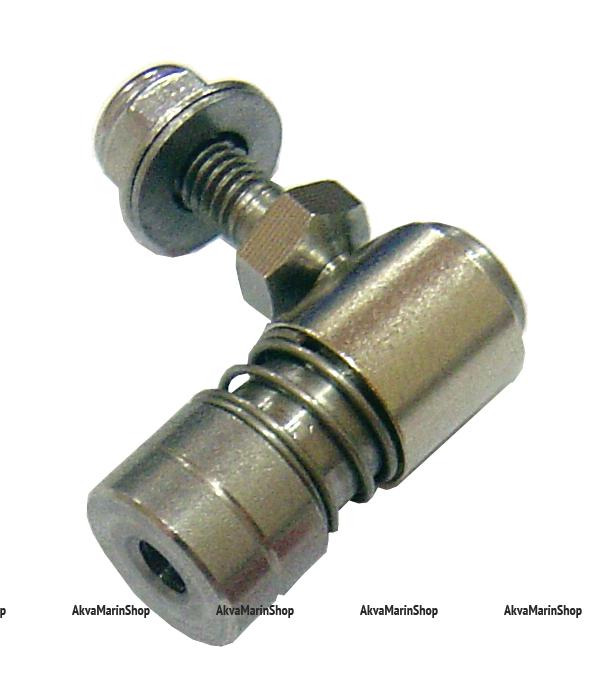 Наконечник быстроразъемный для тросов ЕС-033 (С2)/ЕС-133 (С8) Арт KMG 630052