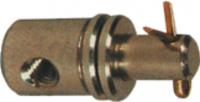 Наконечник для тросов ЕС-033 (С2)/ЕС-133 (С8) Арт KMG 630024