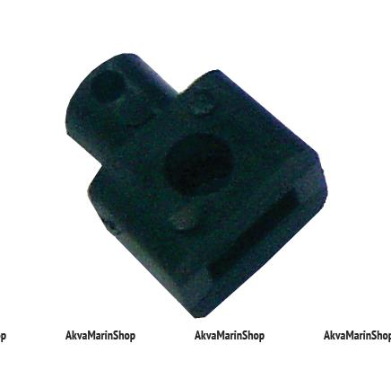 Наконечник для тросов ЕС-033 (С2)/ЕС-133 (С8) пластиковый Арт KMG 630053