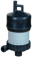 Насос для перекачки дизельного топлива погружной 4 куб/м в час, 12 В  Арт CMG 110051
