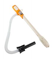 Насос для перекачки жидкости на батарейках с автоматическим отключением  Арт Vdn EP305