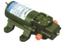 Насос для водяных систем катера диафрагмовый 2,4 л/мин Арт CMG 110052