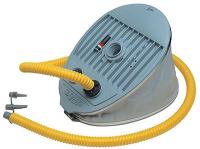 Ножной насос двухкамерный Bravo 10 высокого давления с камерами 5 литров и 1,6 литра Арт Bdr 6090010