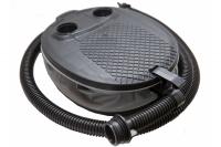 Ножной насос лягушка 3 литра для лодок пластик Арт Ptr