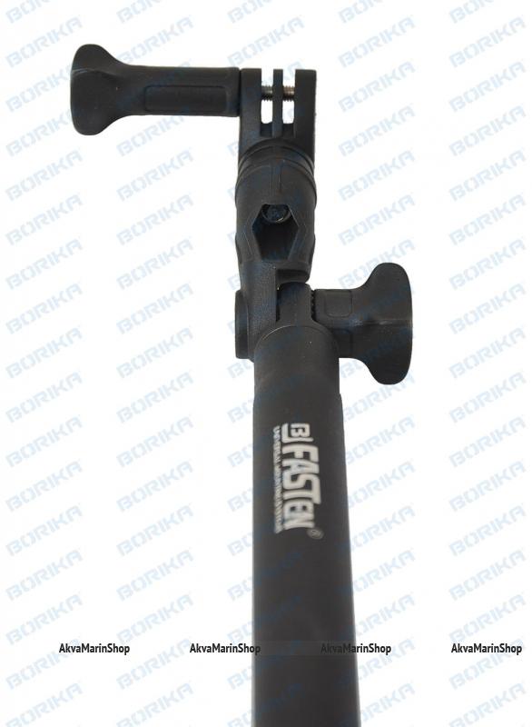 Телескопический держатель камеры Borika Ng600