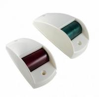 Огни ходовые красный и зеленый белый корпус Арт CMG 900003