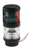 Огонь ходовой комбинированый (топовый, красный, зеленый) Арт Vdn LPNVGFL00281