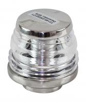 Огонь топовый светодиодный с нержавеющим корпусом без стойки 12-24 В GUMN YIE Арт Vdn LPNVGFL00379
