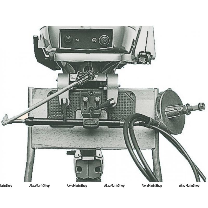 Опора для рулевого троса (А270) Mavimare Италия Арт KMG 630015