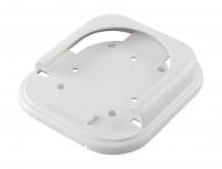 Основание для прожекторов модели 950 белое Allremote АртVdnBOTTOMDIPS0002