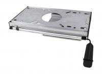 Основание (слайдер)  для сидения вперед-назад для крепления к плоской поверхности Арт Vdn1100300