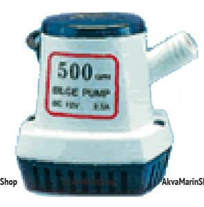 Осушительная помпа 500GPH (33 л.мин) TMC Арт KMG110006