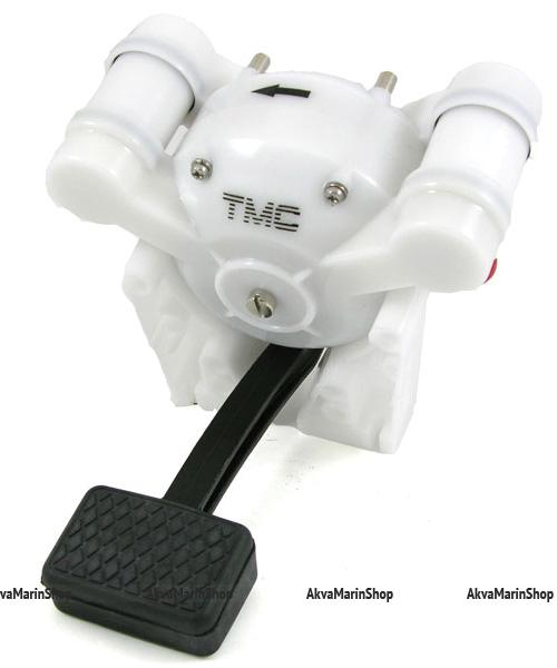 Осушительная помпа ножная 240 GPH (18 л.мин) TMC Арт KMG 110012