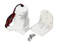 Осушительная помпа TMC 300GPH (19 л.мин.) с возможностью бокового крепления Арт Vdn10012B12