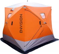Палатка для рыбалки КУБ Ice Extreme 3 Арт Bdr EIE3