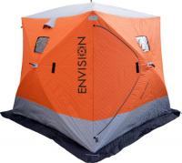 Палатка КУБ утеплённая Winter Extreme 3 Арт Bdr EWE3