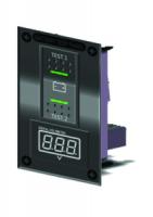 Панель индикатора напряжения для двух аккумуляторов Арт CMG310086