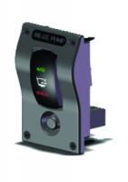 Панель переключения помпы в автоматический или ручной режим Арт CMG310087