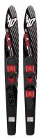 Парные лыжи до 68 кг «H.O. Sports» Арт ММ10251540