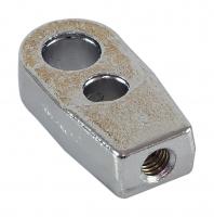 Переходник 43С для монтажа троса дистанционного управления Арт Vdn 331980