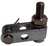 Переходник для соединения рулевого троса с мотором Multiflex Арт KMG630046