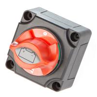 Переключатель батарей двухпозиционный 300A Арт Vdn SK-BSW1804300A