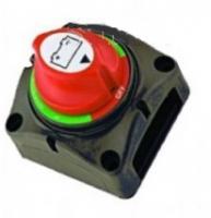 Переключатель массы четырёхпозиционный 1-2-ОБА-ВЫКЛ Арт CMG 310154