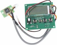 Плата с ЖК-индикатором и датчиком давления для насосов Marlin GP 80 D Арт Mr