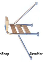Платформа «Mini» с подмоторным кронштейном Арт MM