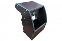 Подставка под эхолот с аккумулятором на лик-паз Арт Ptr