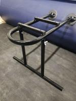 Подставка под кресло в лодку ПВХ без ликтроса Арт Tnr
