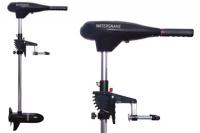 Подвесной толлинговый электромотор WaterSnake FWT54TH/42 54 lbs Арт Bdr 55103