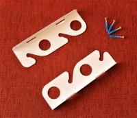 Полка стеллаж для хранения 4 спиннингов Арт DT