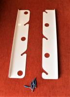 Полка стеллаж для хранения 5 спиннингов Арт DT