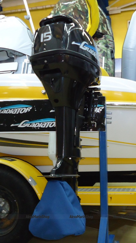 Сумка для хранения и переноски мотора 2,5-5 л/с Арт VM