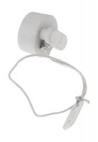 Пробка сливного клапана надувной лодки белая Арт Vdn SSCL00018109