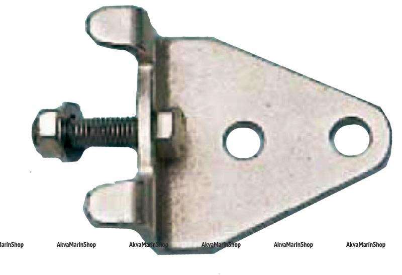 Проушина для установки рулевой тяги к мотору Yamaha MavimareАрт KMG630016