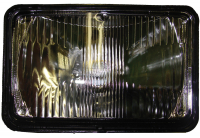 Прожектор палубный брызгозащищенный 55 Bт Арт KMG 310014