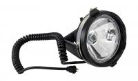 Прожектор ручной обрезиненный 12 Вольт 100 Ватт Youthful Тайвань Арт VDN30304