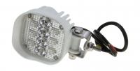 Прожектор светодиодный 10 диодов Арт VdnC91039W_950LM