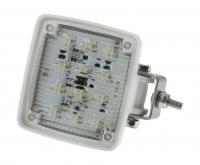 Прожектор светодиодный 12 диодов Easterner Арт VdnC91034W_950LM