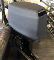 Пыльник из неопрена на колпак мотора MERCURY Sea Pro 25-30 2-T Арт Glb