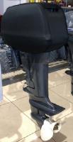 Пыльник из неопрена на колпак мотора TOHATSU 9,9 л.с.  4-Т MFS (Инжекторный) Арт Glb